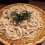 41520980 - ざる蕎麦