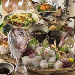 美味しい魚は魚屋に聞く、美味しい野菜は八百屋に聞く
