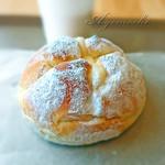 石窯パン工房 グレンツェン - 牛乳パン