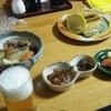 ホテル古志 - 料理写真:夕食はこんな感じ。