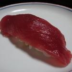 淡路島 さと味 - ☆しっとり鮪赤身(^O^)☆