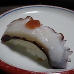 淡路島 さと味 - ☆もっちり蛸(*^。^*)☆
