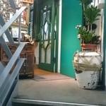 シャンウェイ - お店入り口