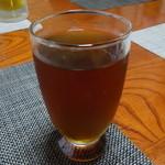 淡路島 さと味 - ☆ウーロン茶で乾杯です☆
