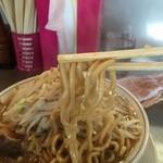 41530357 - 麺アップ