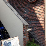 Bistro ひつじや - ひつじやへの階段