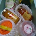 新宿高野 - フルーツ菓子の詰め合わせ
