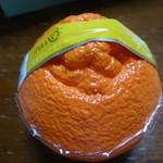 新宿高野 - オレンジゼリー