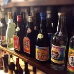 琉球酒場 - ドリンク写真: