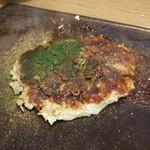 杉の香 - 料理写真:ぶた焼