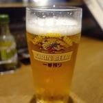 バードスペース - ビール