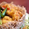 萬集楼 - 料理写真:海老の天麩羅