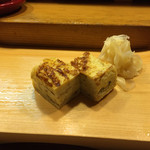 大和寿司 - 玉子焼