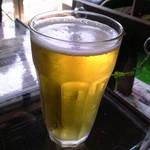 地球 - ビール