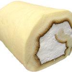 パティスリーピラミッド - 鶏冠井ろ〜る バニラ