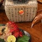綴 - 季節限定コース料理