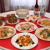 Viraroiyaru - 料理写真:土日祝日限定ファミリーコース
