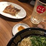 幸龍 - 餃子がうまい!
