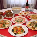 ヴィラロイヤル - 料理写真:土日祝日限定ファミリーコース