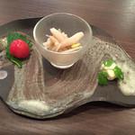 逸品串揚げ なおちゃん 三宮 - クリームチーズ絶品です!