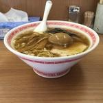 41550838 - 味玉そば750円