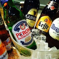 鶏そば十番156 - 世界の人気ビール各種