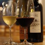 地酒とイタリアン RISONI -