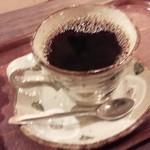 41553378 - ホットコーヒー