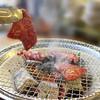 焼肉 とりあえず入来 - 料理写真:七輪での炭火焼肉、どうぞお楽しみ下さい!