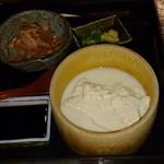 41557959 - おぼろ豆腐