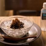 うさぎや CAFE - 水飯
