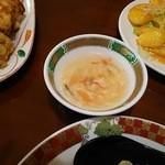 41560049 - 超薄味のスープ