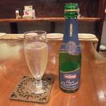 NATIVE DELI - スパークリングワイン1200円