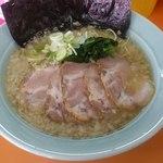 ラーメンショップ - チャーシュー麺