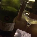 バー ブレス - ニュージーランド産白ワイン