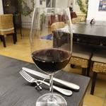 Malena - ☆赤ワインで乾杯です(●^o^●)☆