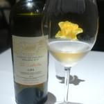 レストラン ラッセ - カステッロ・ディ・タッサローロ ガビ