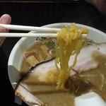にぼshin. 北24条店 - 麺