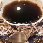 カフェ・ド・ブルー -