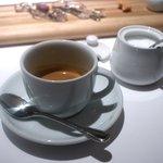 レストラン ラッセ - コーヒー