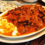 トルコ料理レストラン ヒサル - イスケンデル ケバブ