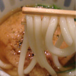 道頓堀 今井 - うどんあっぷ〜( ´ ▽. ` )ノ