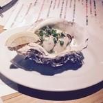 41573974 - 見栄えのある牡蠣です!