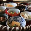 古母里 - 料理写真:日替定食  ¥900
