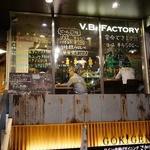 VECTOR BEER FACTORY -