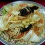 41578872 - 肉野菜 単品680円