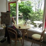 cafe LEON -