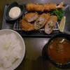 新宿さぼてん - 料理写真:「にぎわい」定食(本体部分)