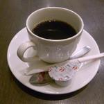 新宿さぼてん - 石釜焙煎コーヒー(オプションのドリンクから)