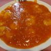 YAMUCHA - 料理写真:海老チリソース